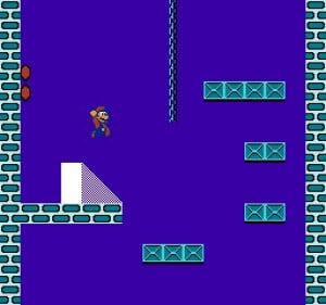 Super Mario Bros. 2 Review - Screenshot 3 of 4