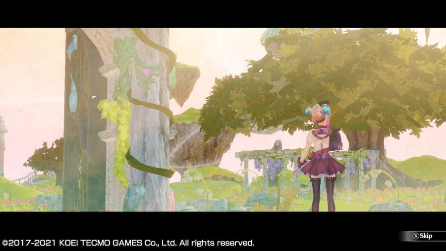 Atelier Mysterious Trilogy Deluxe Pack Review - Screenshot 5 of 5