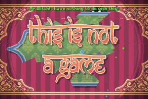 There Is No Game: Wrong Dimension Screenshot