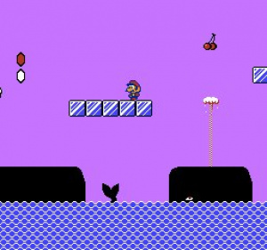 Super Mario Bros. 2 Review - Screenshot 1 of 4