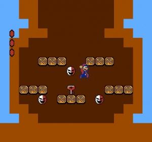 Super Mario Bros. 2 Review - Screenshot 3 of 5