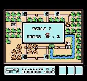 Super Mario Bros. 3 Review - Screenshot 2 of 3