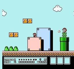 Super Mario Bros  3 (NES) Game Profile | News, Reviews