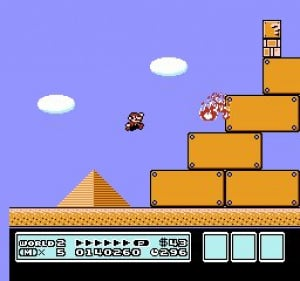 Super Mario Bros. 3 Review - Screenshot 3 of 3