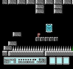 Super Mario Bros. 3 Review - Screenshot 4 of 4