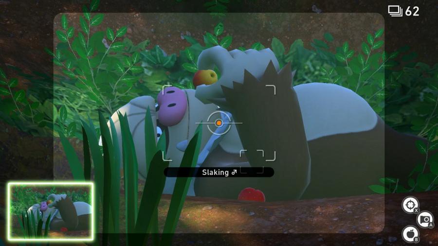 New Pokémon Snap Review - Screenshot 6 of 6