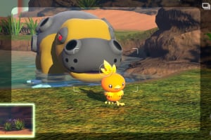 New Pokémon Snap Screenshot
