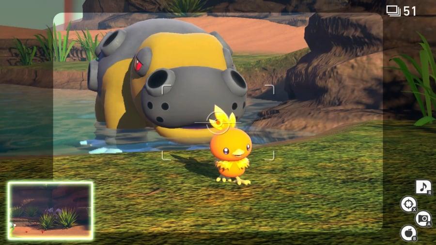 New Pokémon Snap Review - Screenshot 4 of 6