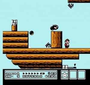 Super Mario Bros. 3 Review - Screenshot 3 of 3