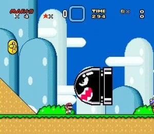 Super Mario World Review - Screenshot 2 of 5