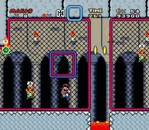 Super Mario World Review - Screenshot 3 of 5