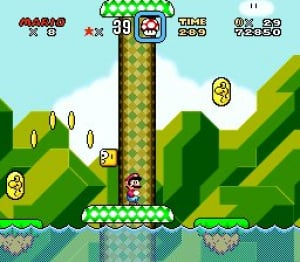 Super Mario World Review - Screenshot 1 of 2