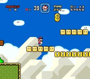 Super Mario World Review - Screenshot 2 of 2