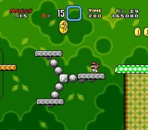 Super Mario World Review - Screenshot 2 of 3