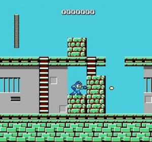 Mega Man Review - Screenshot 2 of 5
