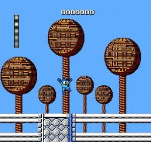 Mega Man Review - Screenshot 2 of 3