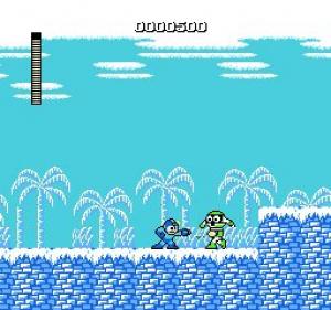 Mega Man Review - Screenshot 1 of 3