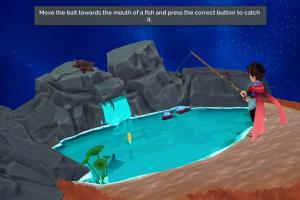 Deiland: Pocket Planet Edition Screenshot