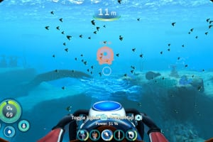 Subnautica + Subnautica Below Zero Double Pack Screenshot