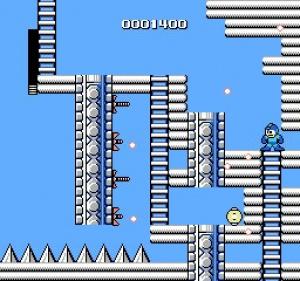 Mega Man Review - Screenshot 4 of 5