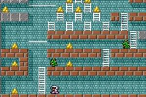 Battle Lode Runner Screenshot