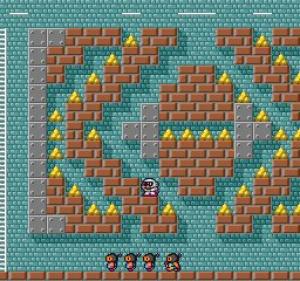 Battle Lode Runner Review - Screenshot 2 of 2