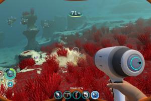 Subnautica Screenshot