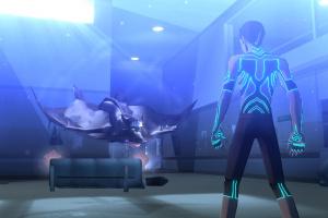 Shin Megami Tensei III Nocturne HD Remaster Screenshot