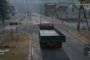 SnowRunner Screenshot