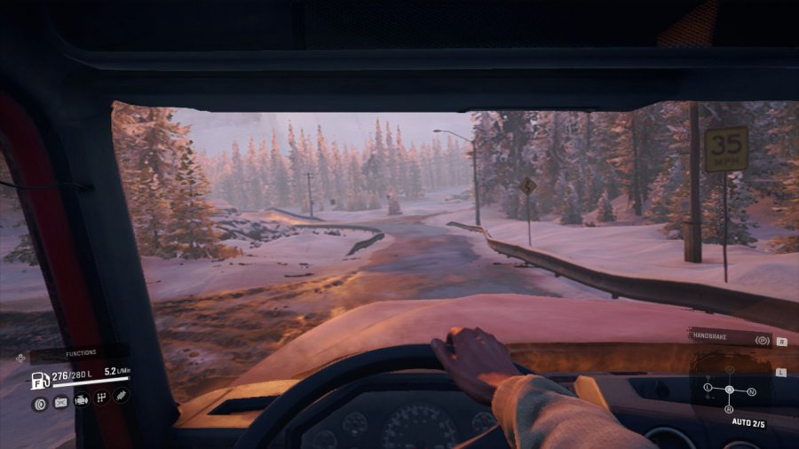SnowRunner Review - Screenshot 4 of 4
