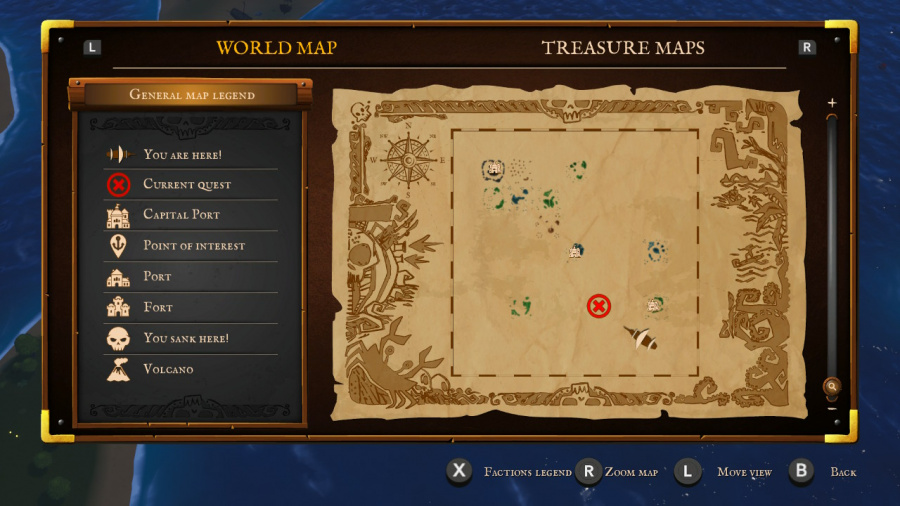 King of the Ocean Review-Screenshot 5 of 6