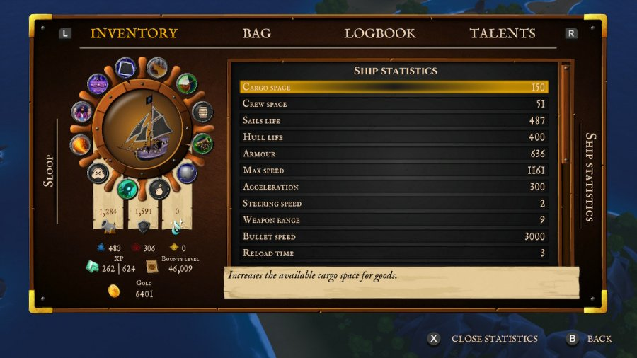 King of the Ocean Review-Screenshot 3 of 6