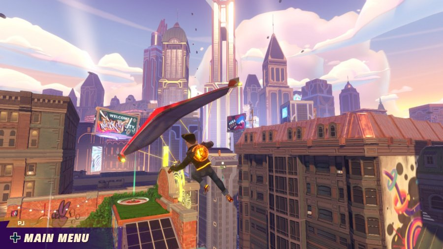 Knockout City Review-Screenshot 5 of 6