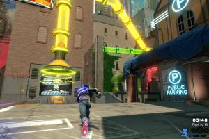 Knockout City Screenshot