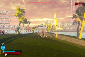 Maneater Screenshot