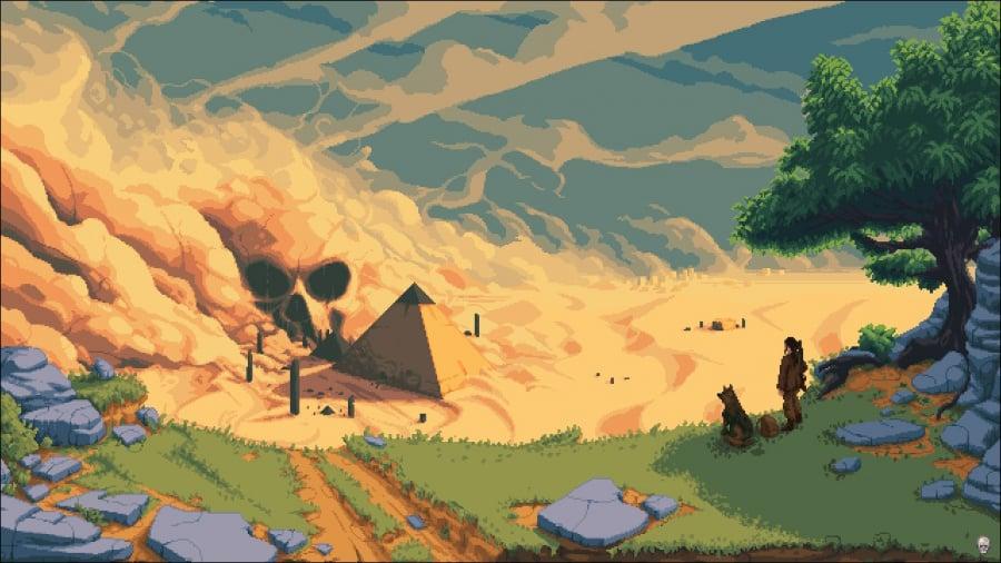 Pathway Review - Screenshot 1 of 4
