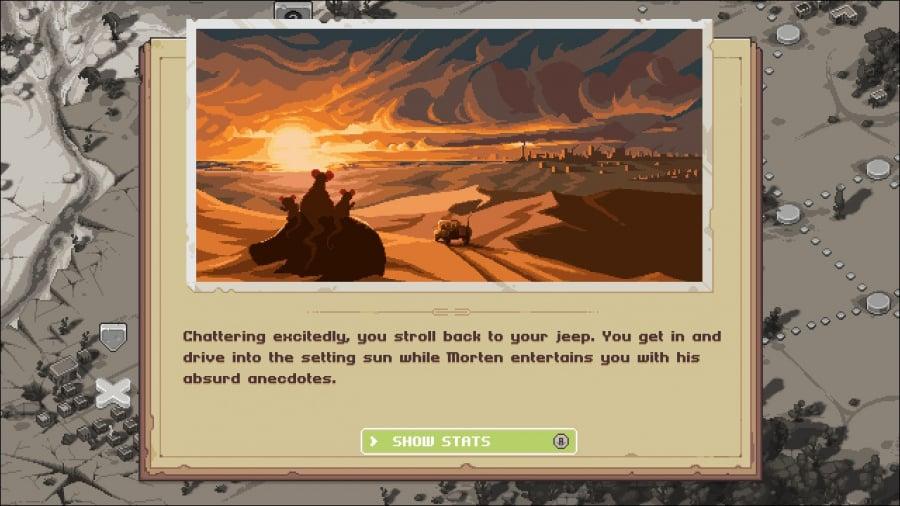 Pathway Review-Screenshot 3 of 4