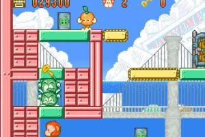Spanky's Quest Screenshot