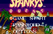 Spanky's Quest Review - Screenshot 2 of 7