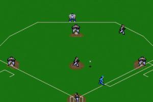 Super Baseball Simulator 1.000 Screenshot
