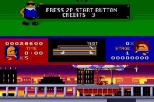 Bonanza Bros Screenshot