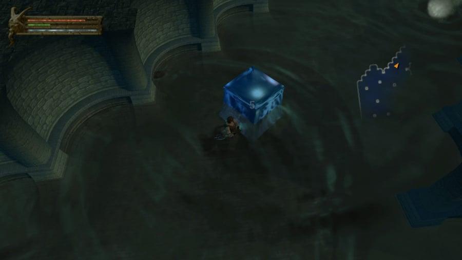 Baldur's Gate: Dark Alliance Review - Screenshot 2 of 4