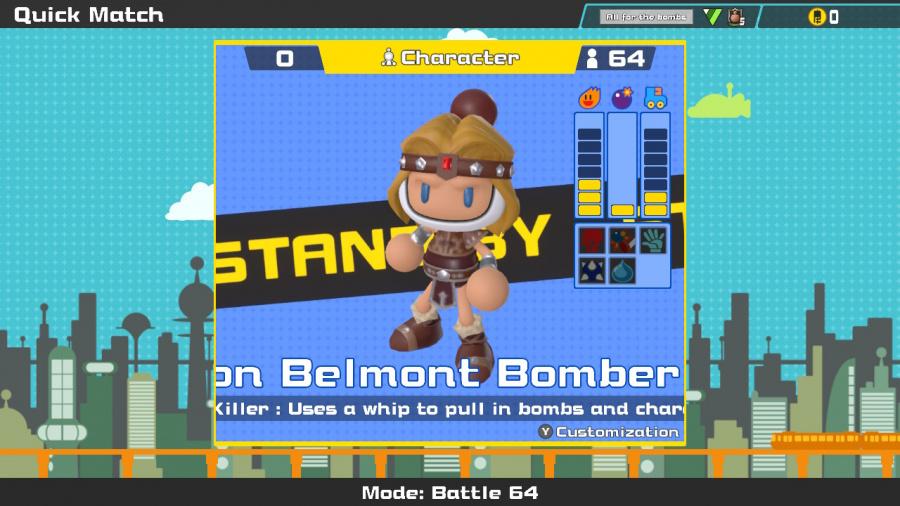 Super Bomberman R Online Review - Screenshot 2 of 4