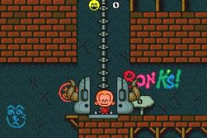 Bonk's Revenge Screenshot