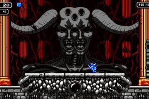 Astalon: Tears of the Earth Screenshot