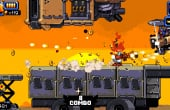 Mighty Goose Review - Screenshot 2 of 7