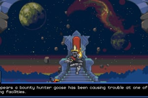 Mighty Goose Screenshot