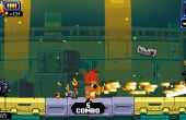 Mighty Goose Review - Screenshot 5 of 7