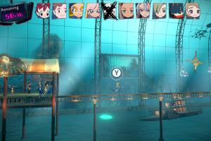 World's End Club Screenshot