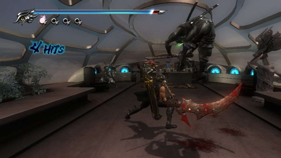 Ninja Gaiden: Master Collection Review-Screenshot 5 of 5
